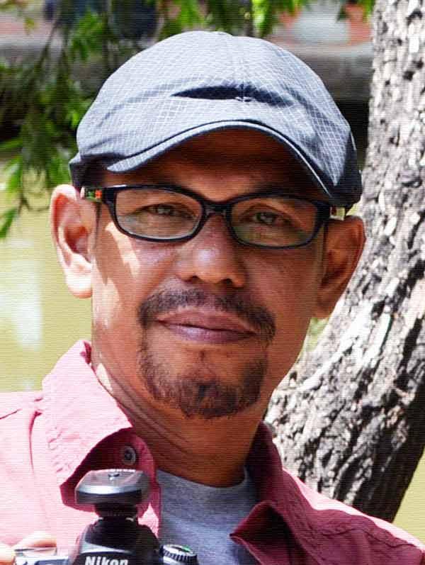 Mahdi-Abdullah artist Indonesia